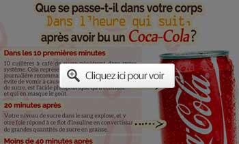 coke peut aider à perdre du poids
