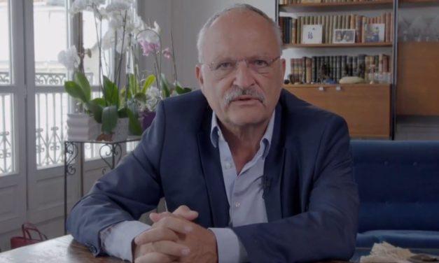 Laurent Schwartz – Point d'activité sur les recherches en cours – juillet 2020